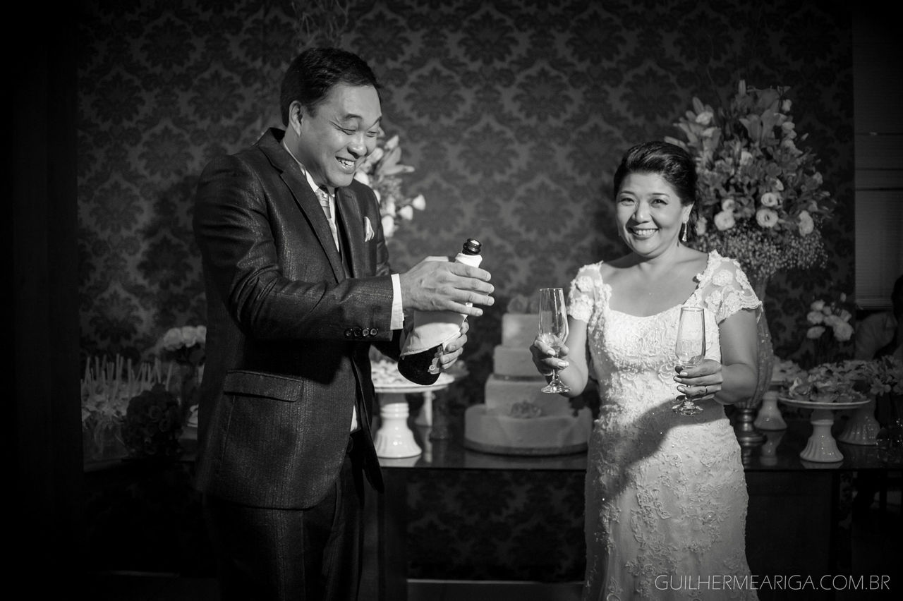 WEDDING | TANIA & JANIO