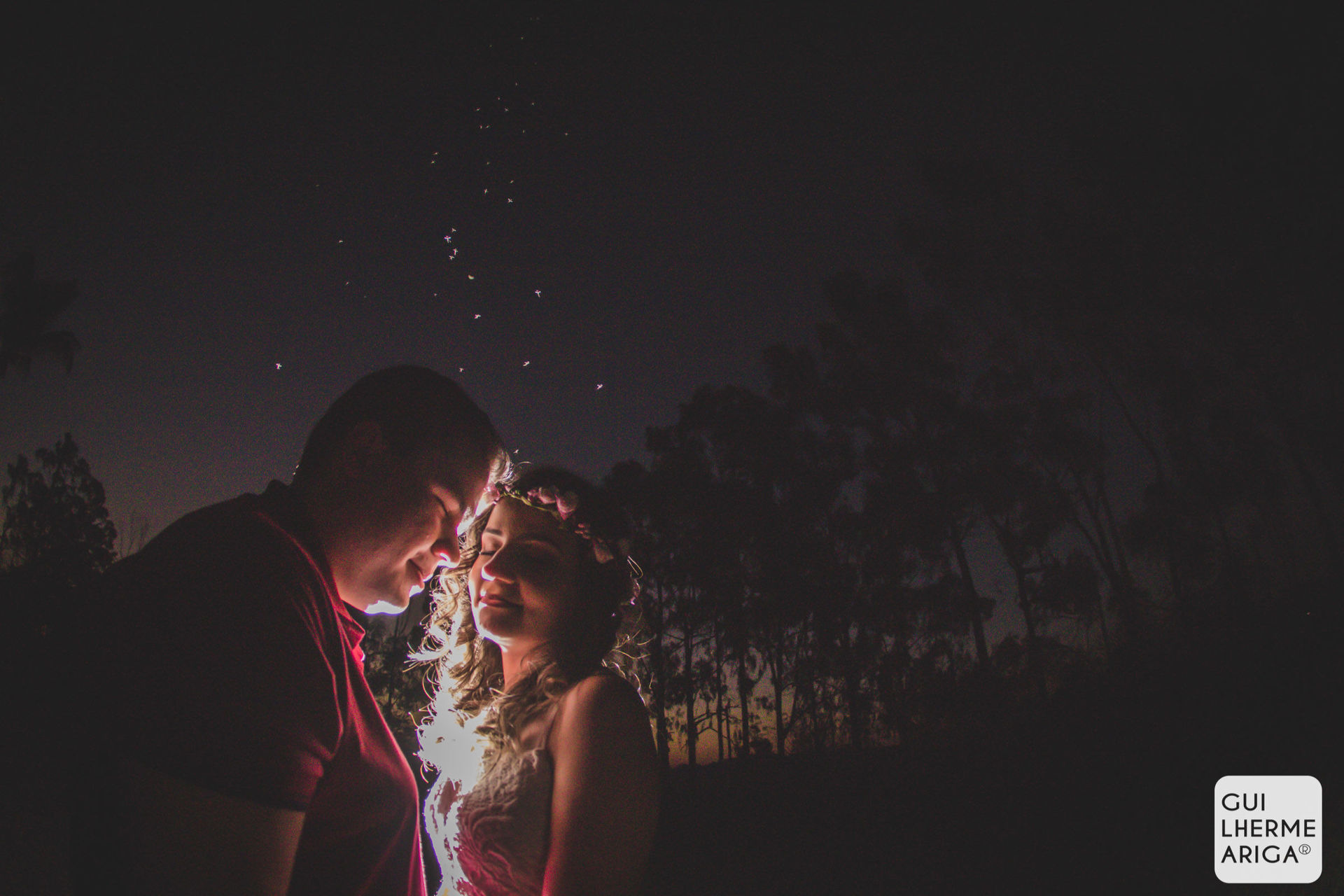 LOVE SESSION | FRAN & GRABIEL