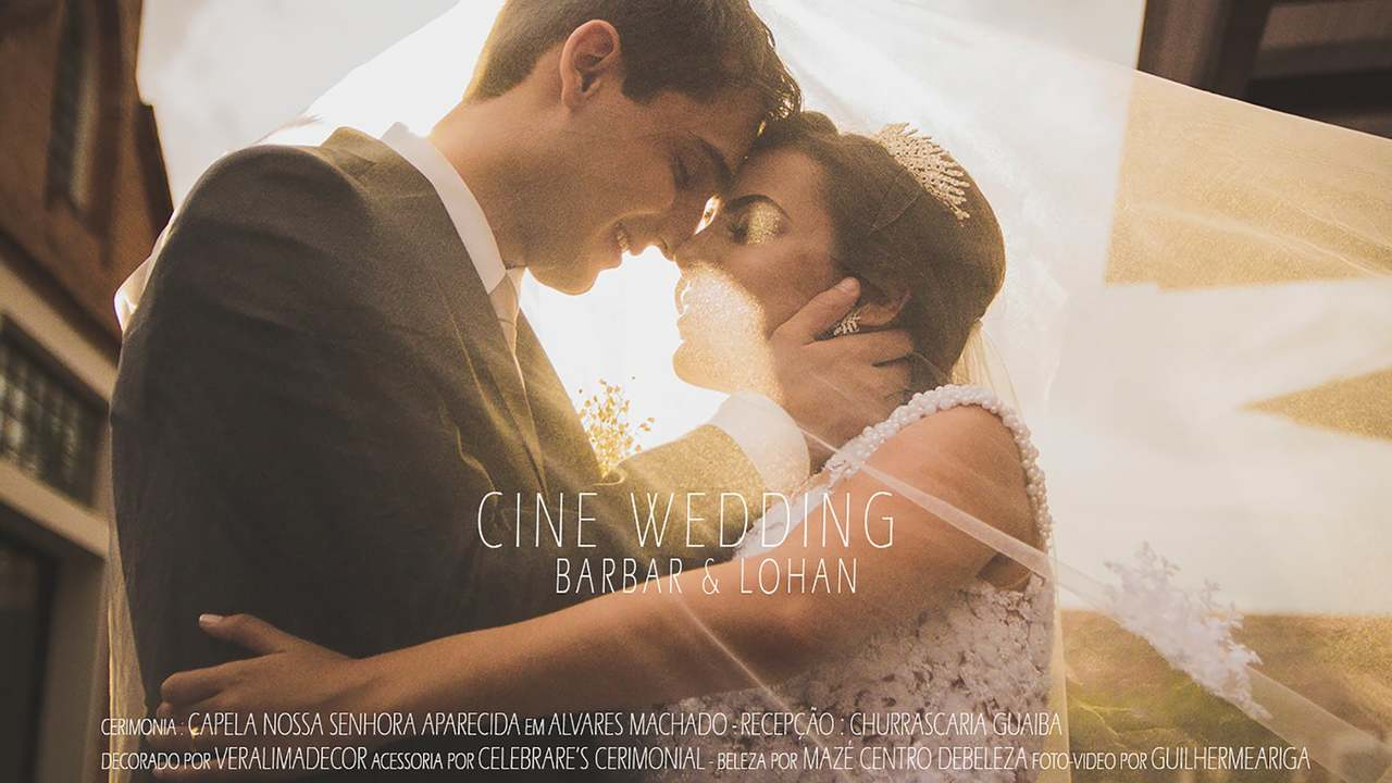 WEDDING DAY | BARBARA & LOHAN