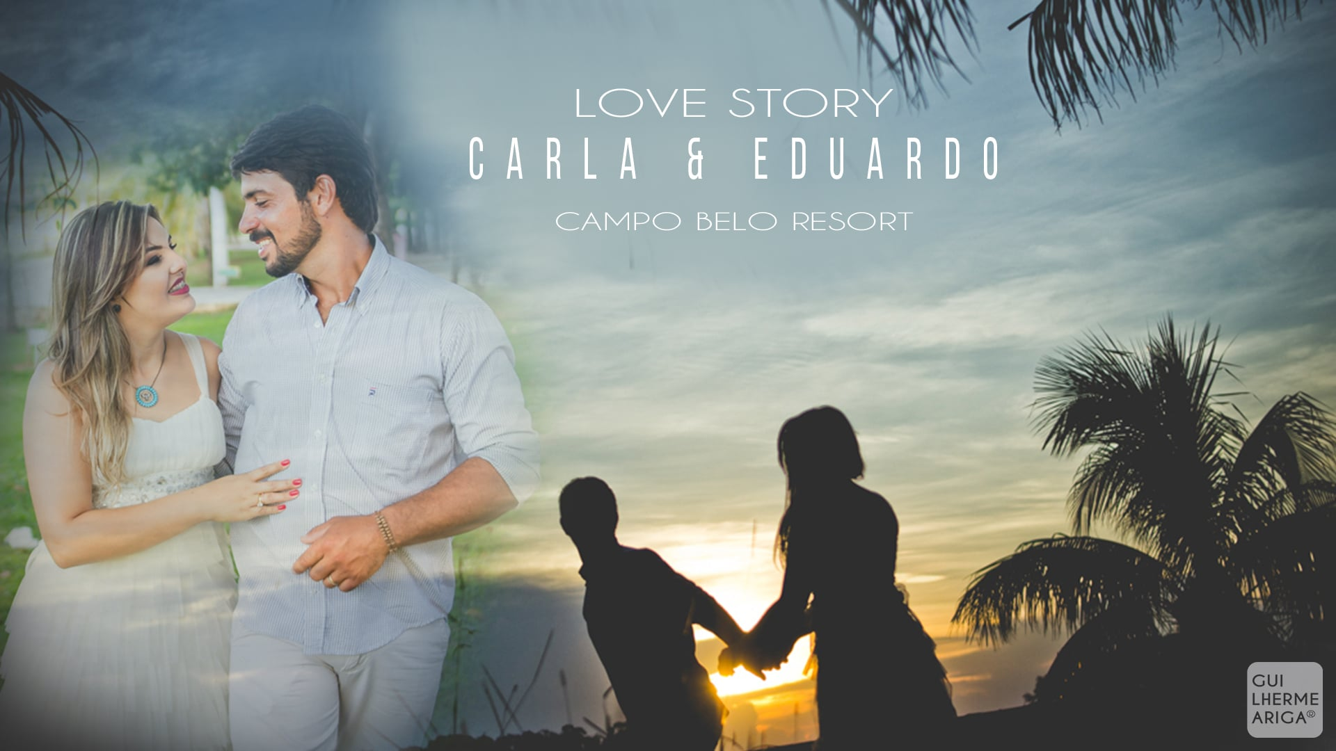 LOVE SESSION | CARLA + EDUARDO